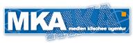 MKA GmbH – medien klischee agentur Logo